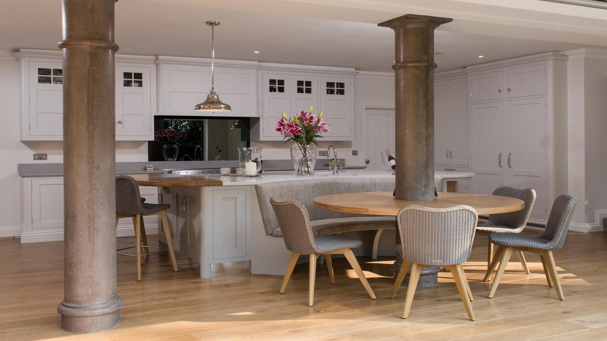 Beautifully Crafted Kitchen Electrics